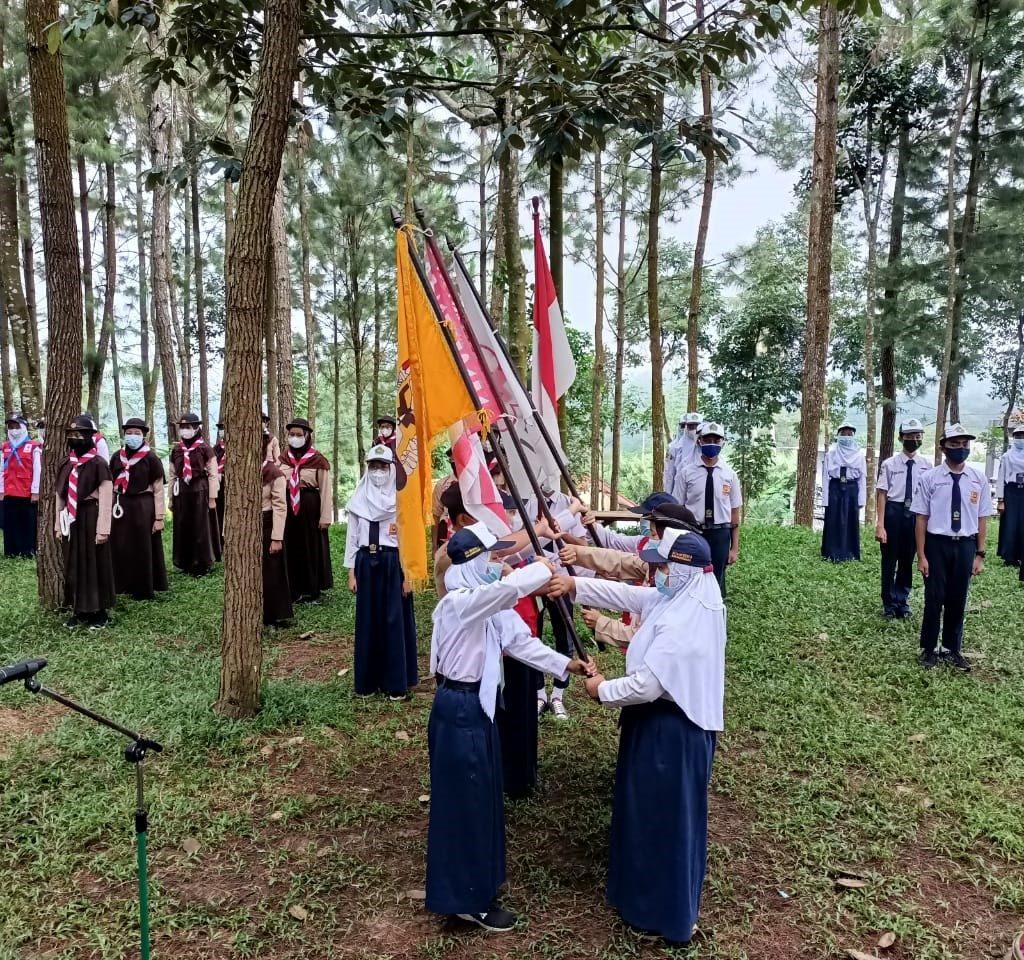 LKS siwa MTs 3 Banjarnegara
