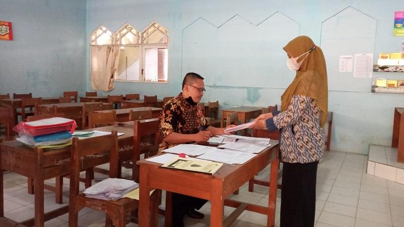 MTs N 2 Banjarnegara Siapkan PKKM