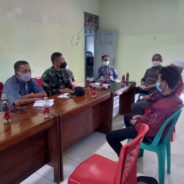 Sosialisasi SE. Menag RI No. 20 dan 21 Tahun 2021 di Kabupaten Brebes