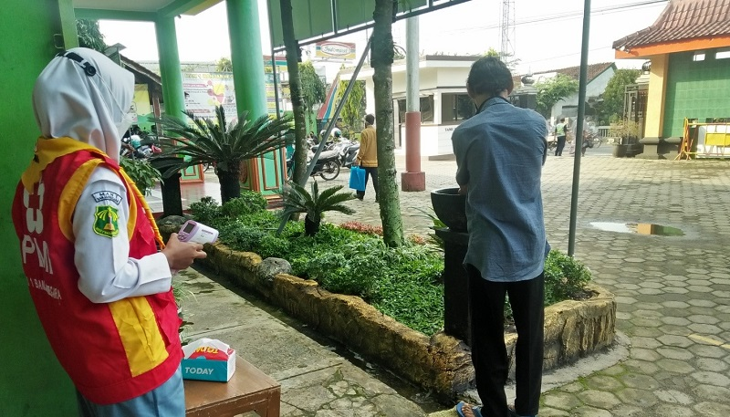 PMR MAN 1 Banjarnegara