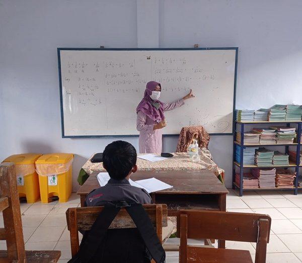 Siap Hadapi Kompetisi Sains Madrasah (KSM), MIM Karangtengah Lalukan Bimbingan Intensif