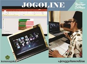 JOGOLINE