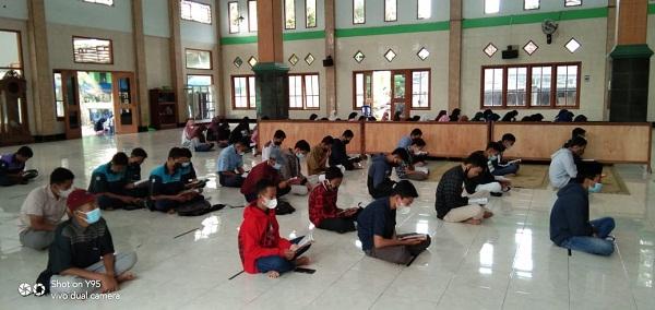 Tilawah Virtual SMK Muhammadiyah Susukan