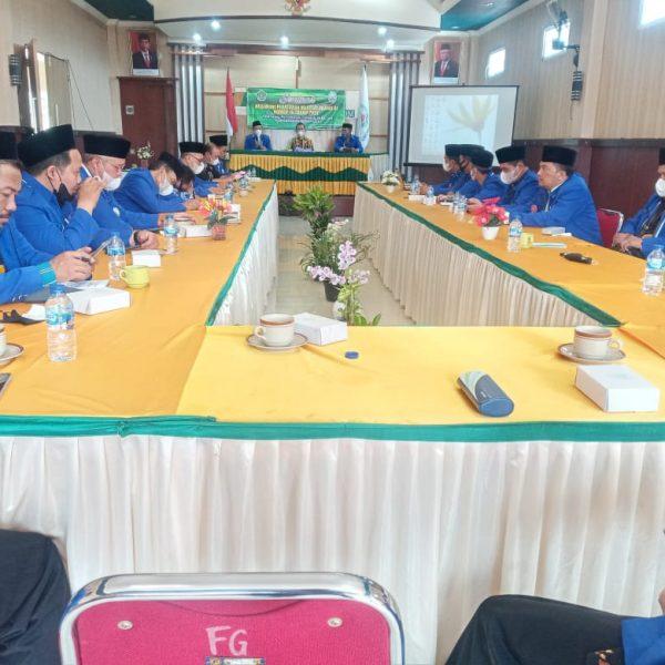 Bimas Islam Kemenag Wonosobo Gelar Seminar Hegemoni PMA Nomor 16 Tahun 2021
